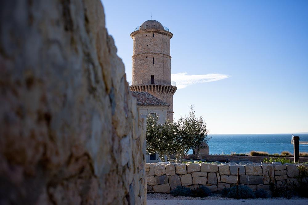 Fors saint Jean - Marseille