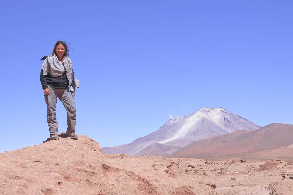 voyager seule en bolivie