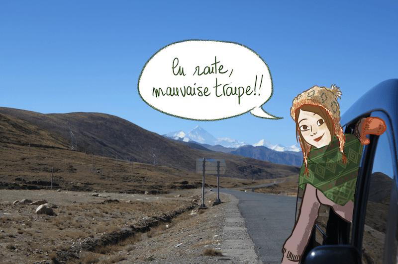 Aude Mermilliod - En route mauvaise troupe