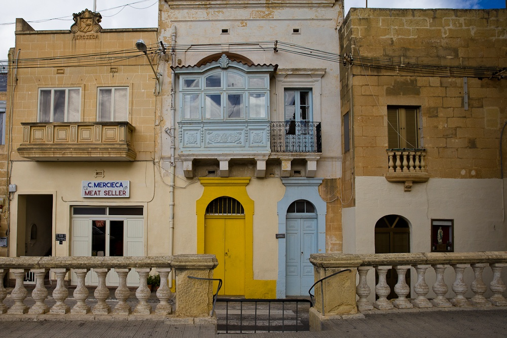 Village Gozo