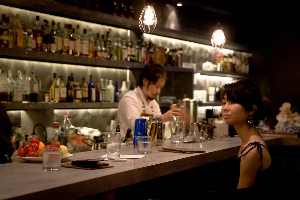 Que faire à Singapour - 2am dessert bar