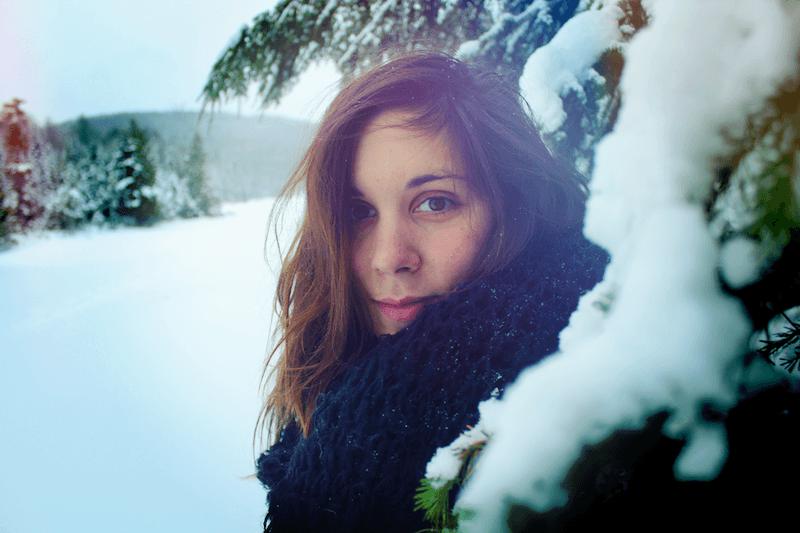 Aude Mermilliot - blog voyage féminin la fille voyage