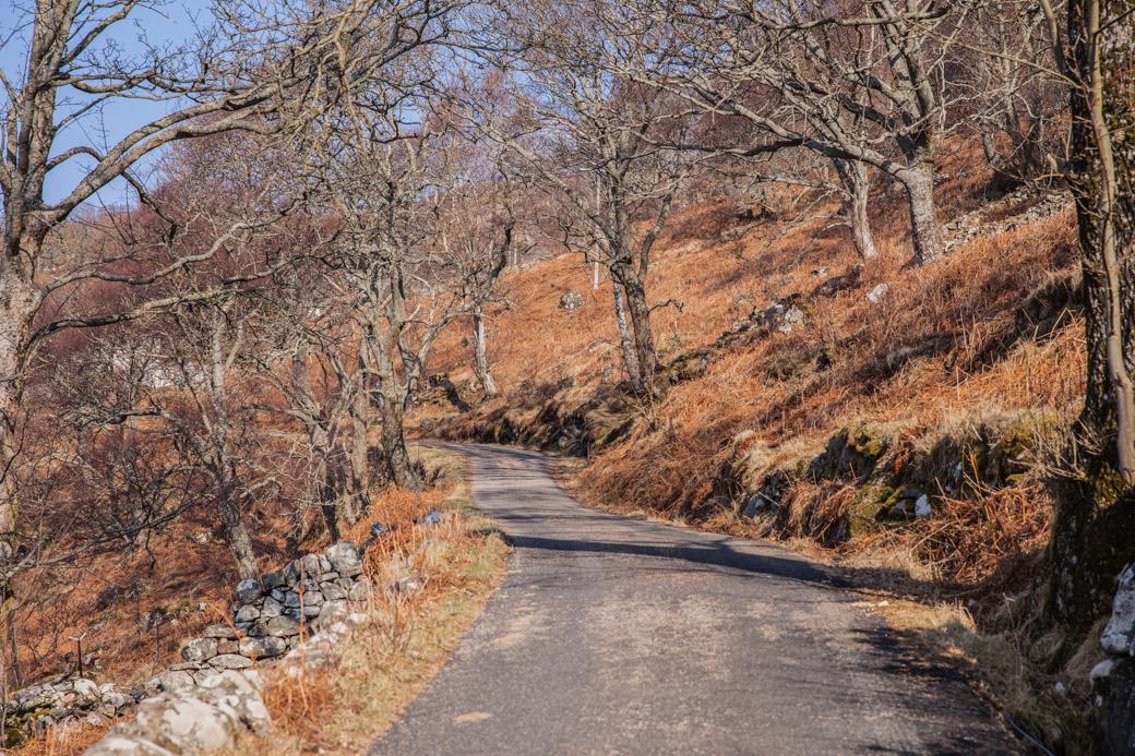 road trip en Ecosse - Diabaig