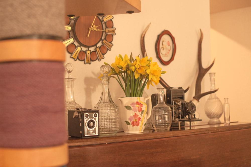 Aller en Ecosse - Skye pie café a glenfield view