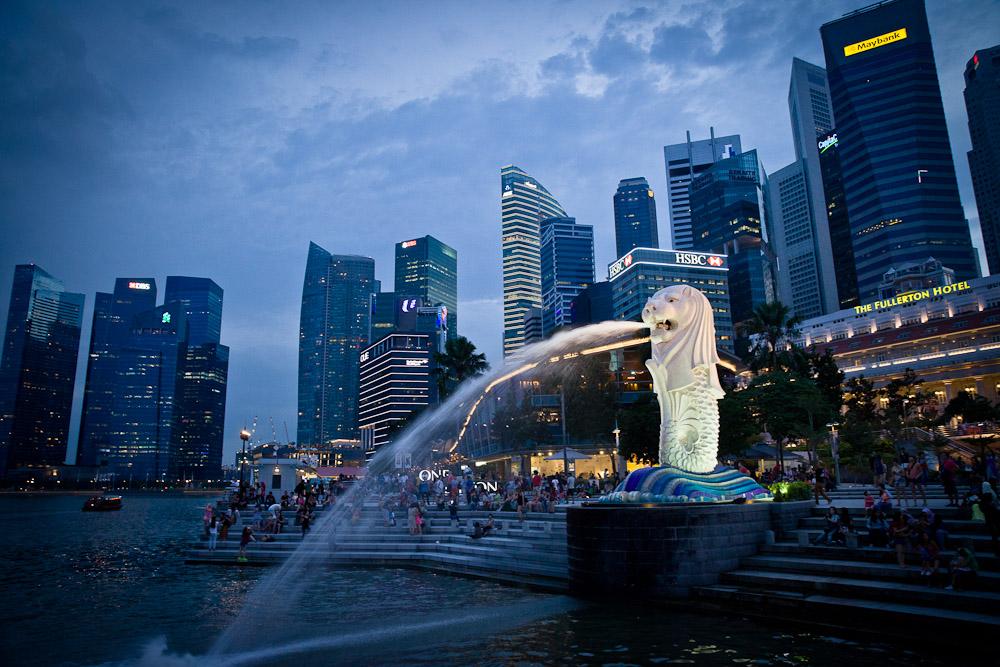 Guide pratique sur Singapour