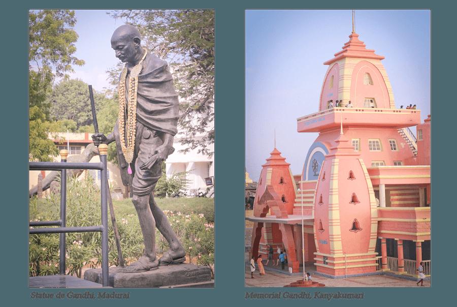 Gandhi Inde
