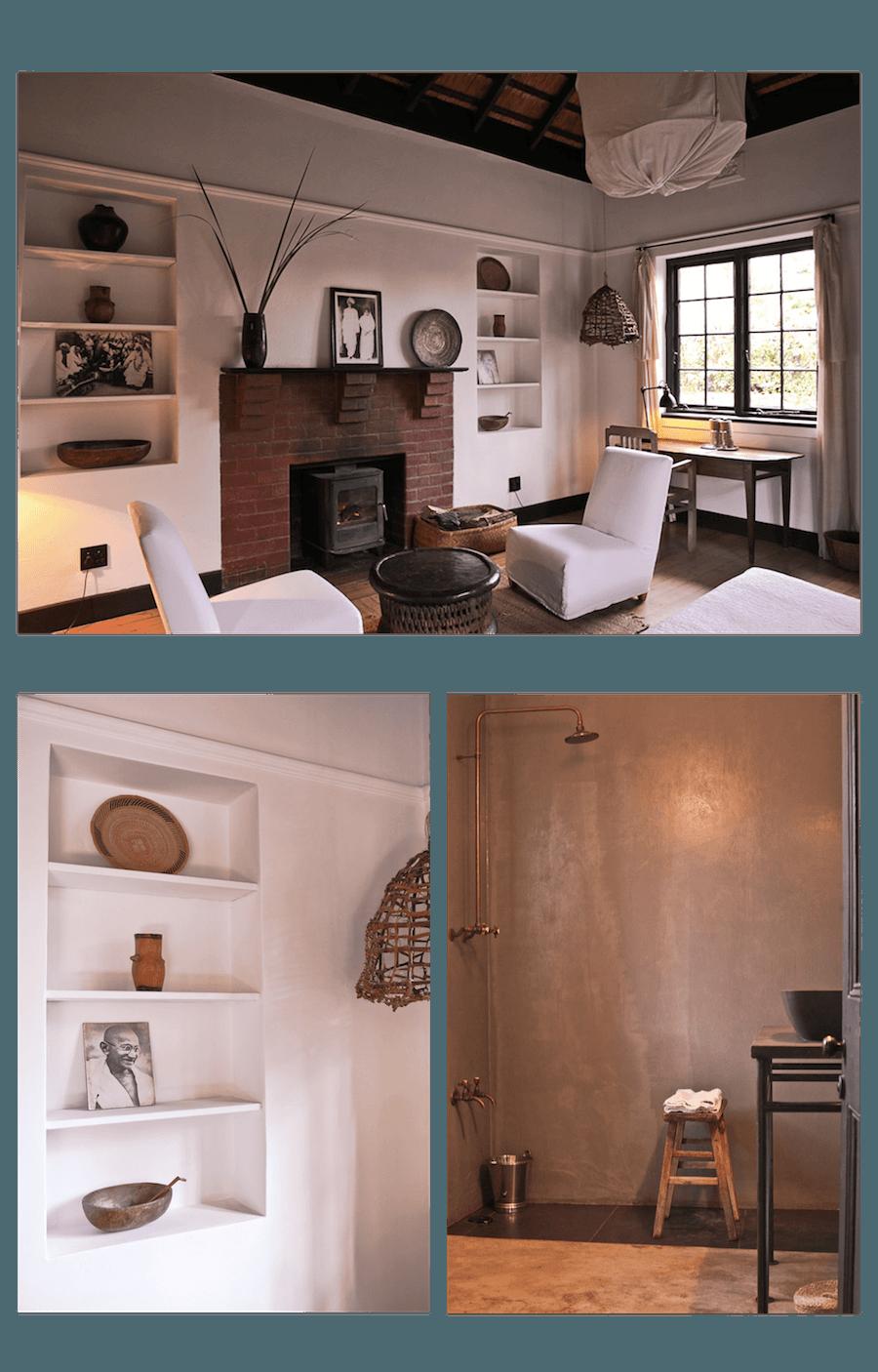 Satyagraha house montage 1