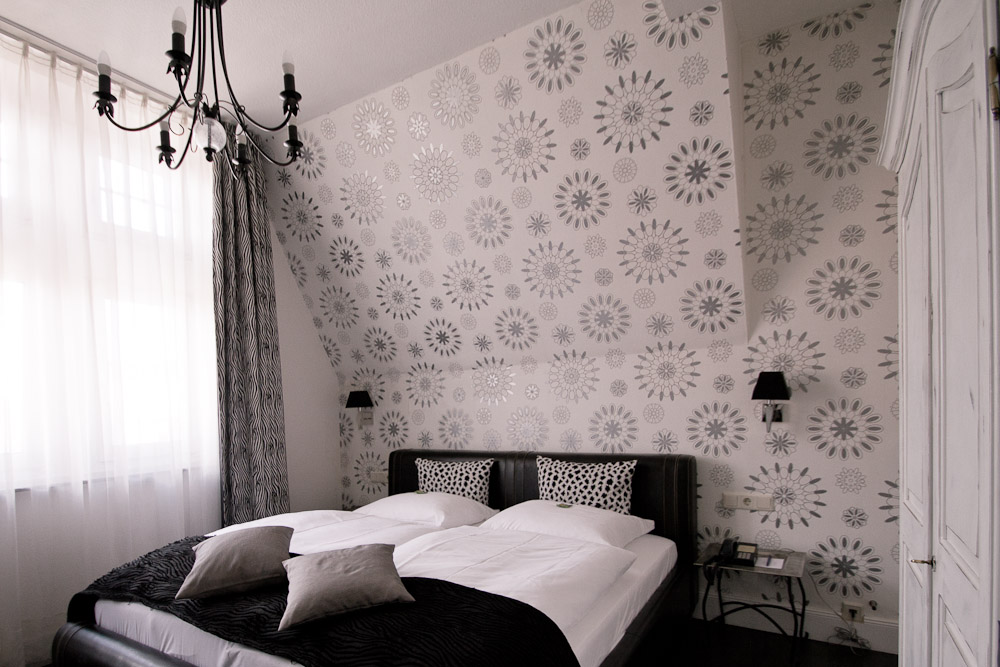 chambre hotel residence Breme allemagne