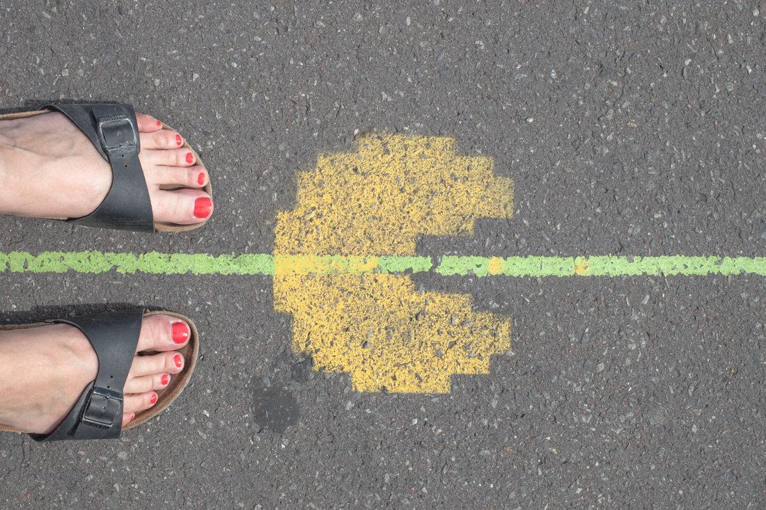Voyage a Nantes - la ligne verte