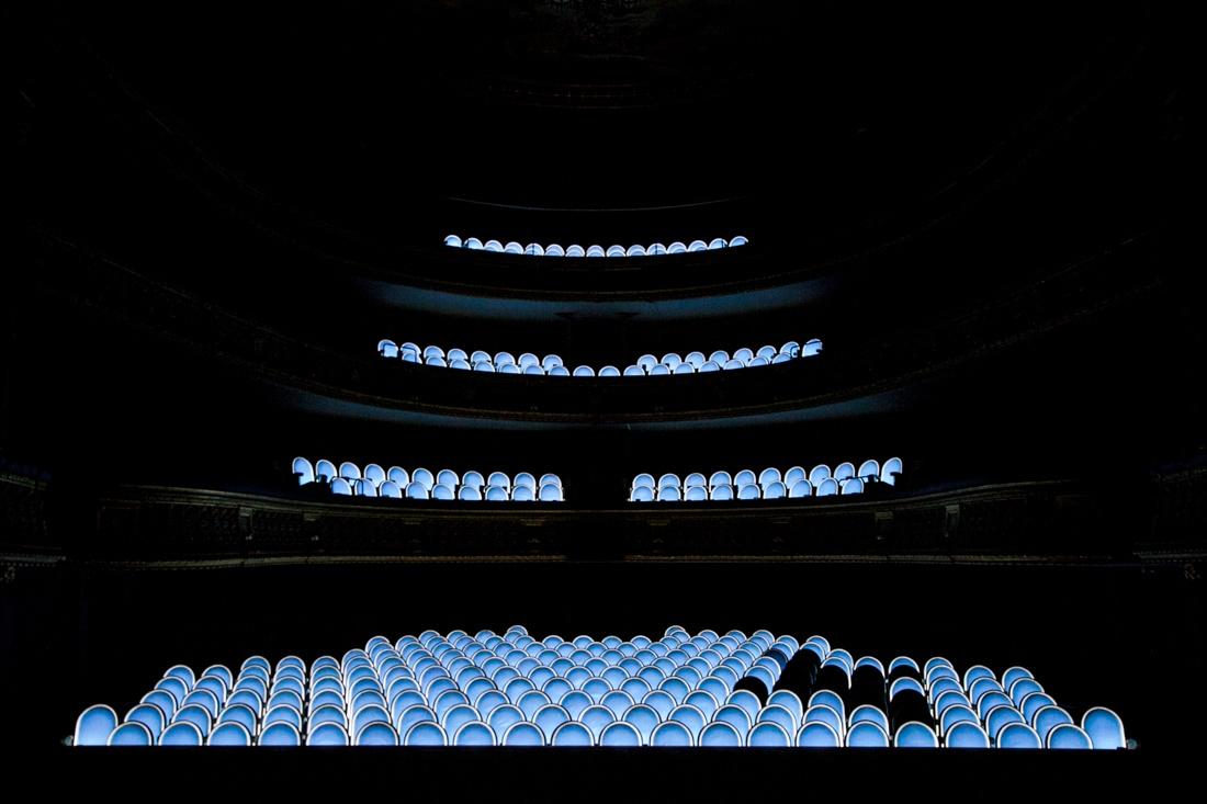 Voyage a Nantes - theatre graslin