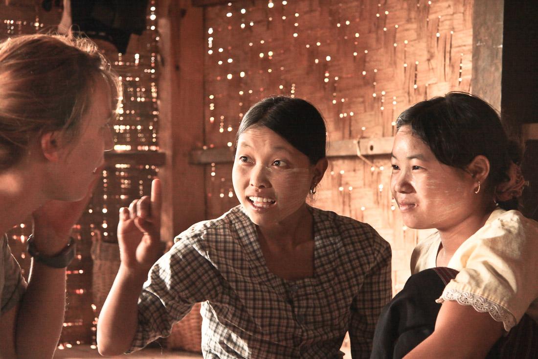 de facebook à la birmanie