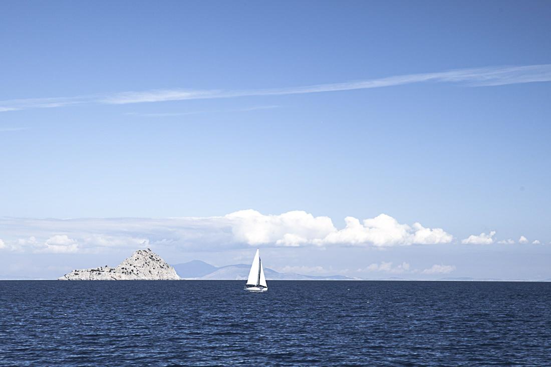 plonger ses yeux dans la mediterranée