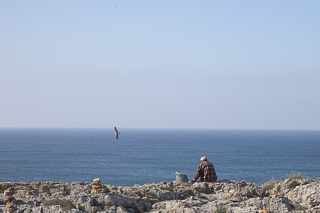 La poésie de la pêche en Algarve