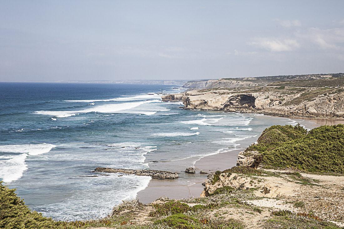 Les magnifiques falaises de l'Algarve, coup de coeur voyage 2015