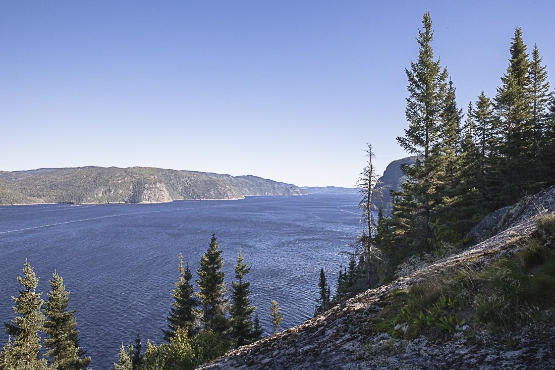 Le fjord du Saguenay fait sans conteste partie de mes coups de coeur de 2015. La nature à l'état pur !