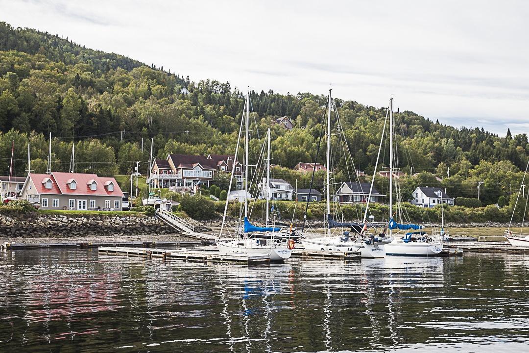 Les chalets du fjord