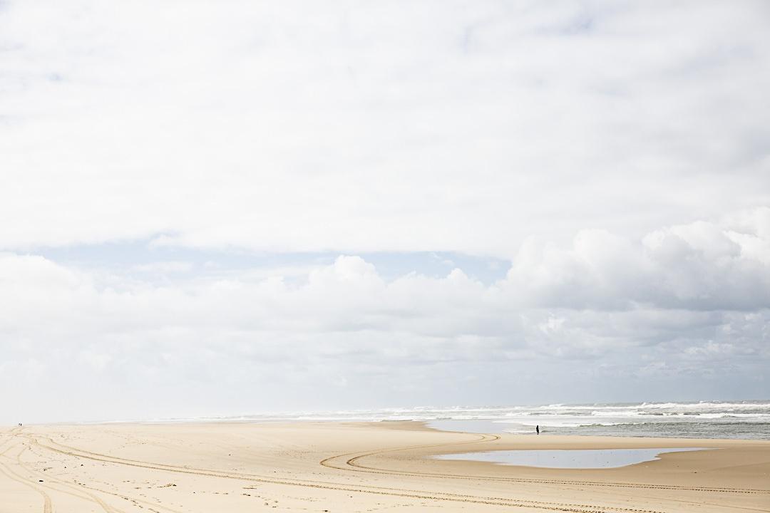 Solitude atlantique