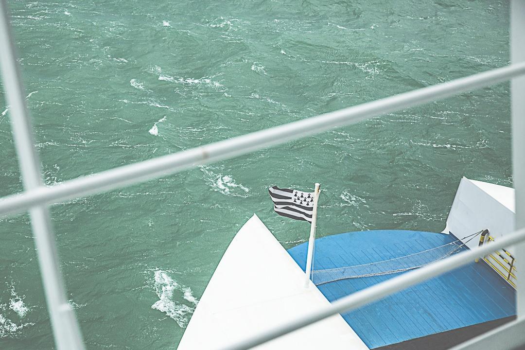 Brittany Ferries, compagnie bretonne