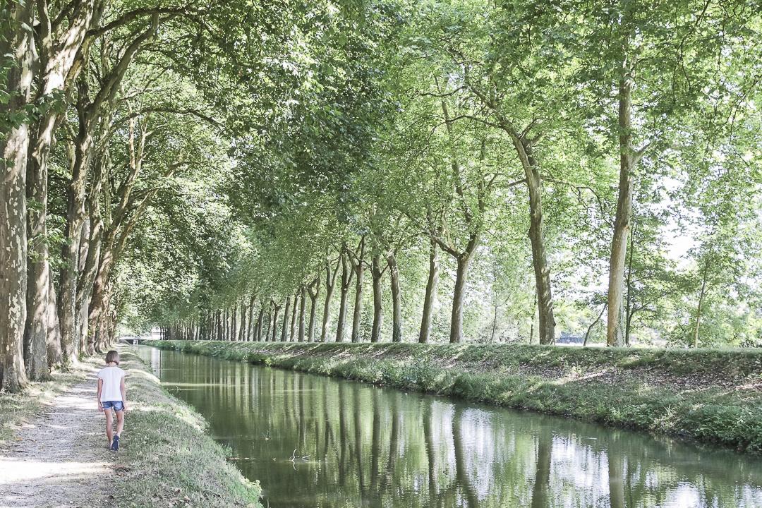 Trésor du Berry : canal de la Sauldre