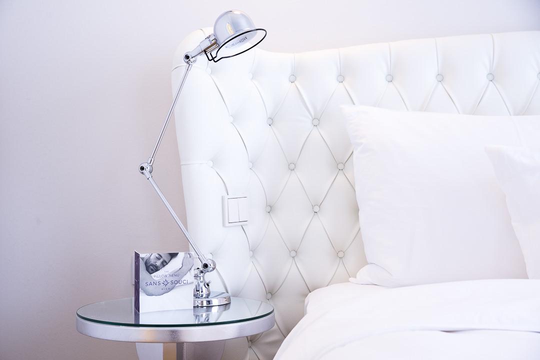 Design hotel à Vienne