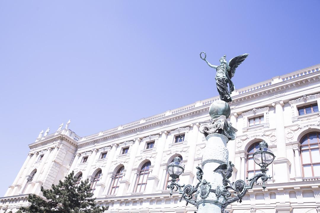 Muséum de Vienne - Autriche