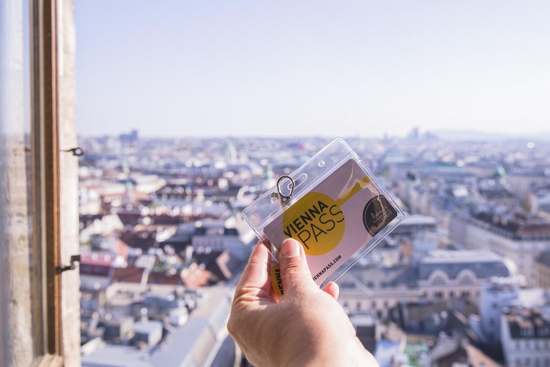 Vienna Pass, le pass idéal pour visiter Vienne sans souci