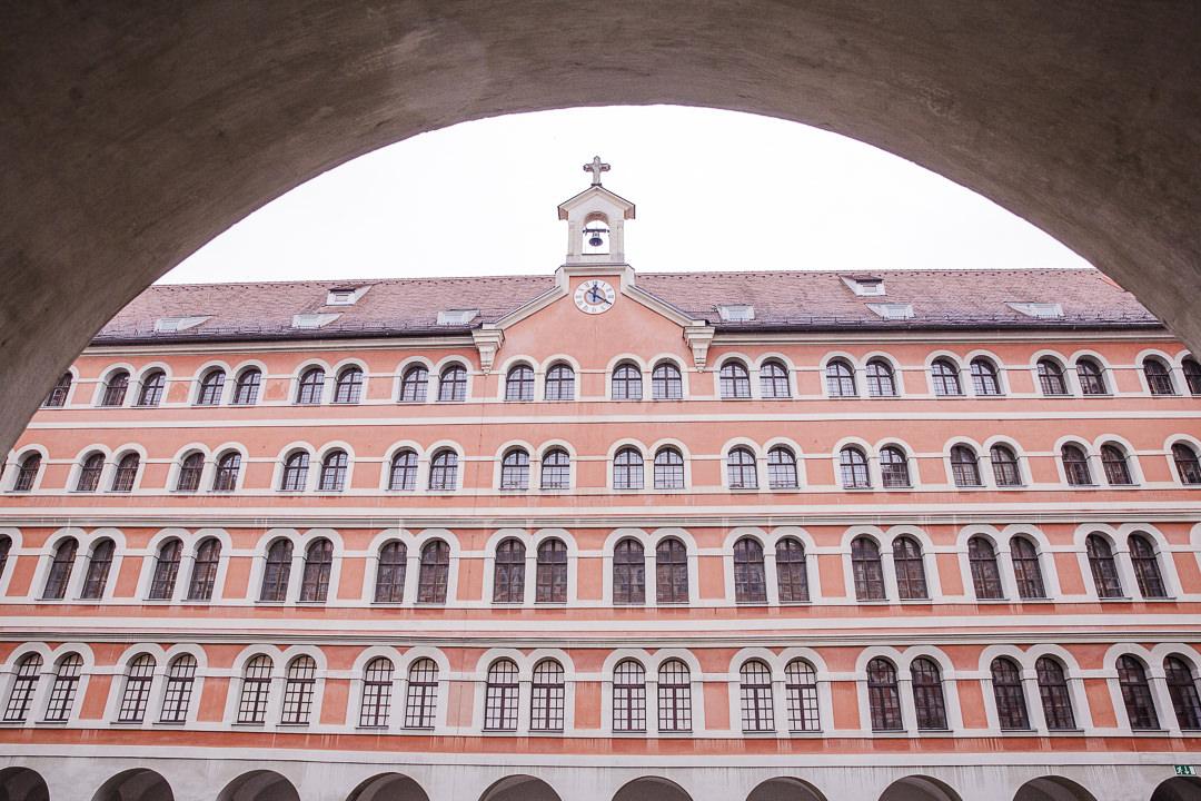 Séminaire Graz, Autriche