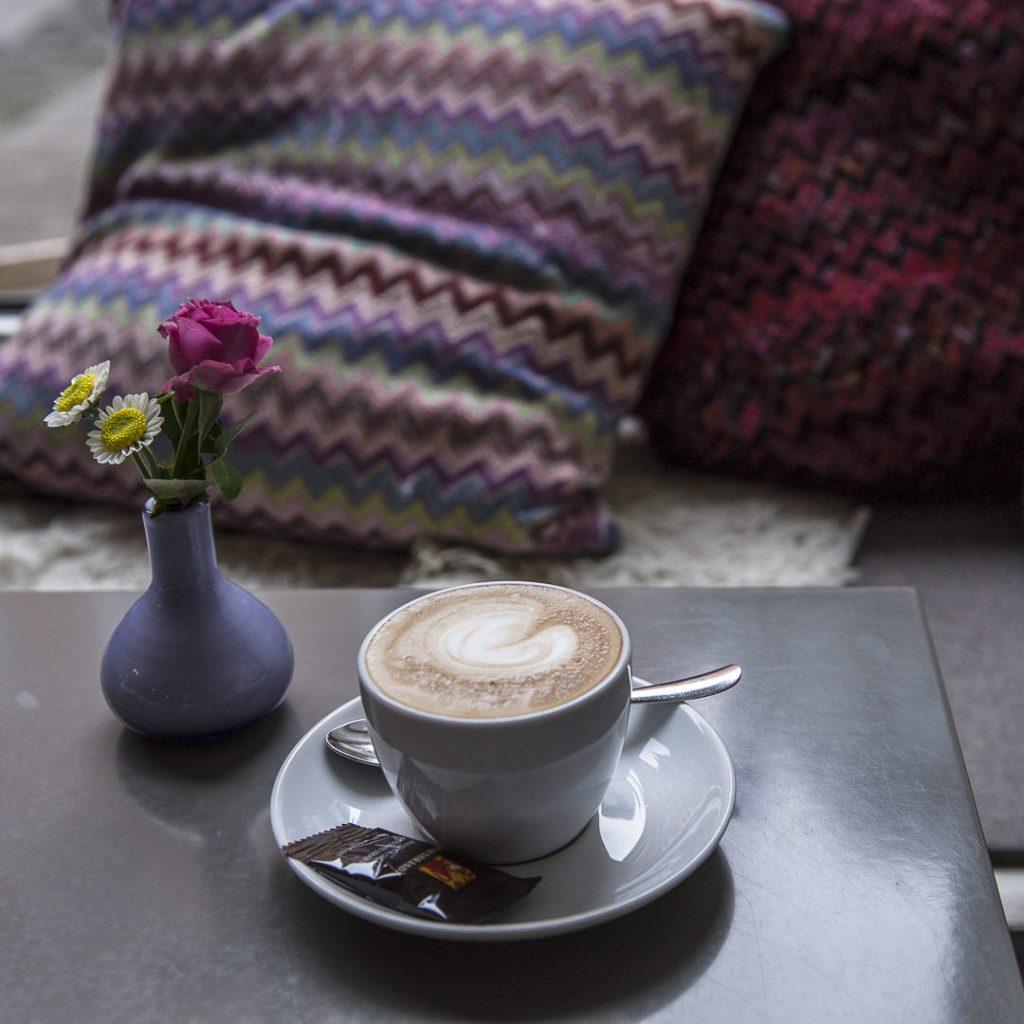 Café Gustaff, Ulm - Allemagne