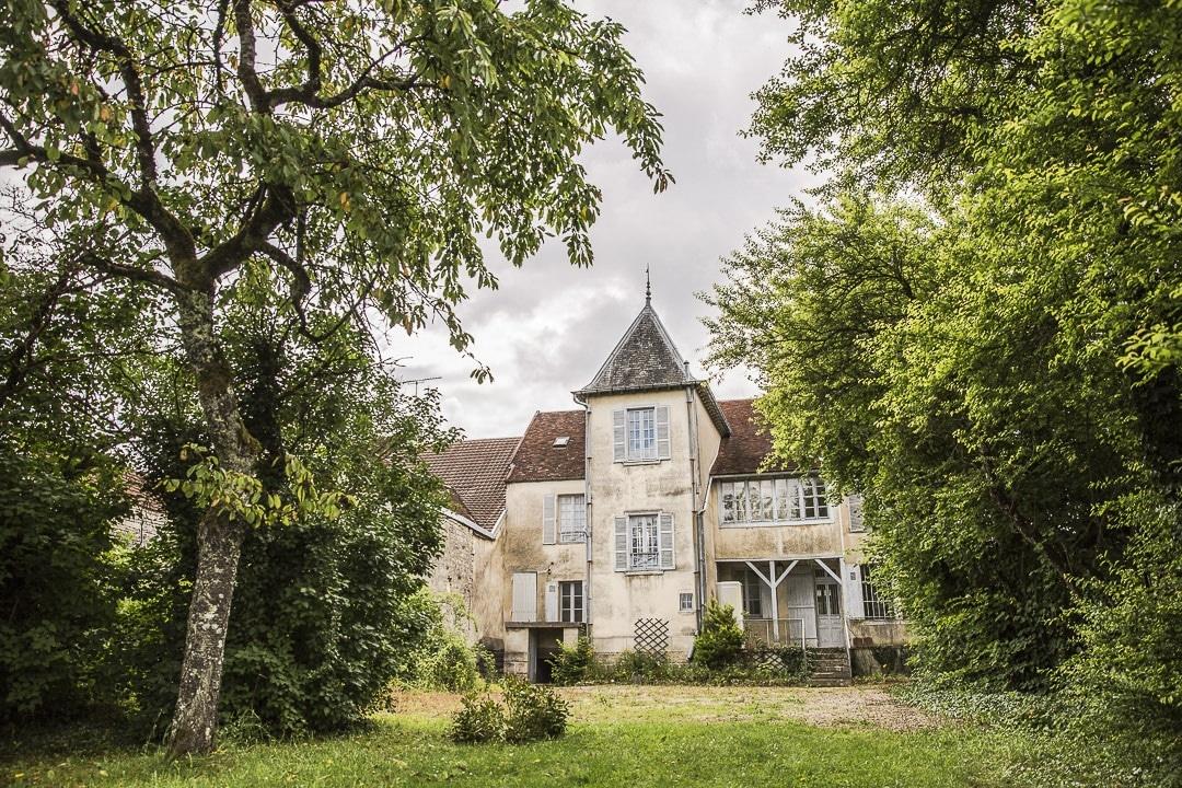 Maison de Pierre-Auguste Renoir Essoyes