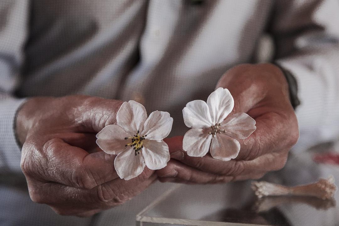 les fleurs du moulin de la fleuristerie