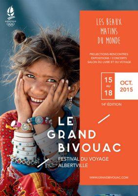 Affiche Le Grand Bivouac