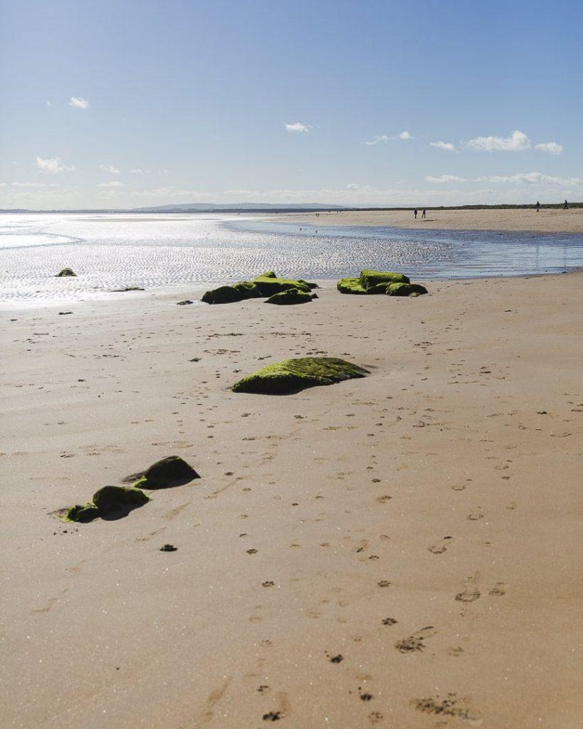 La plage de Durnoch - North Coast 500 Ecosse