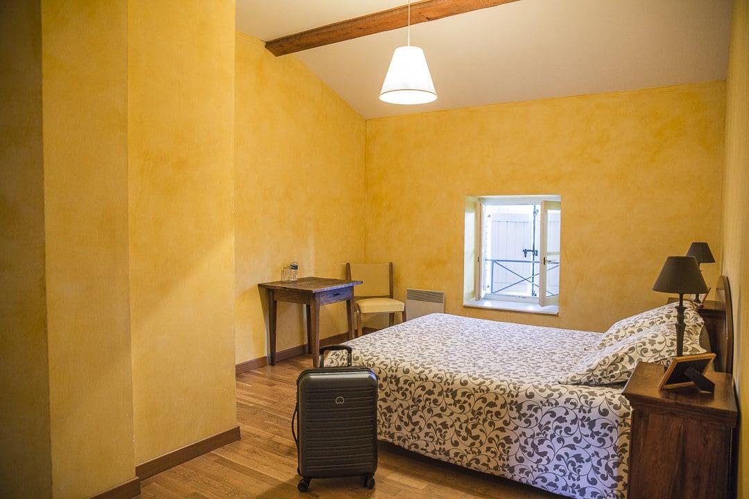 Chambre d'hôte Saint Marcellin en Forez - Loire, France