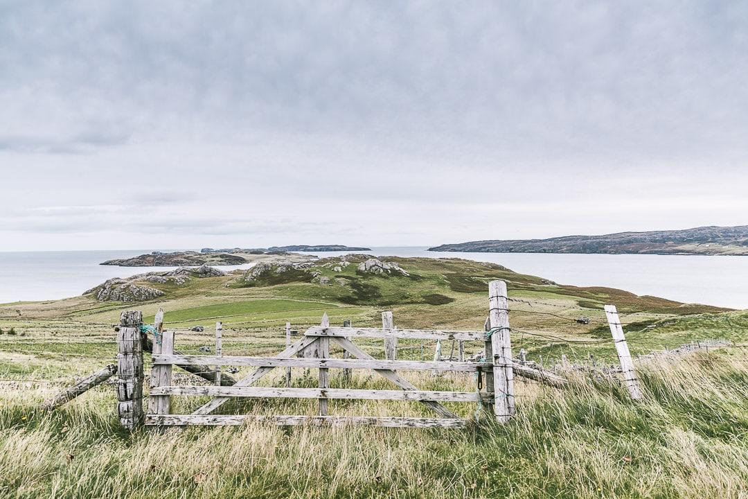 Talmine and Talmine Bay - North coast 500 - Ecosse