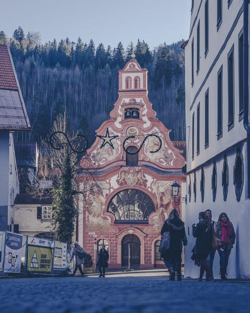 Eglise de Füssen