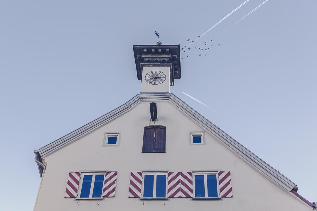 Füssen, Bavière - Allemagne