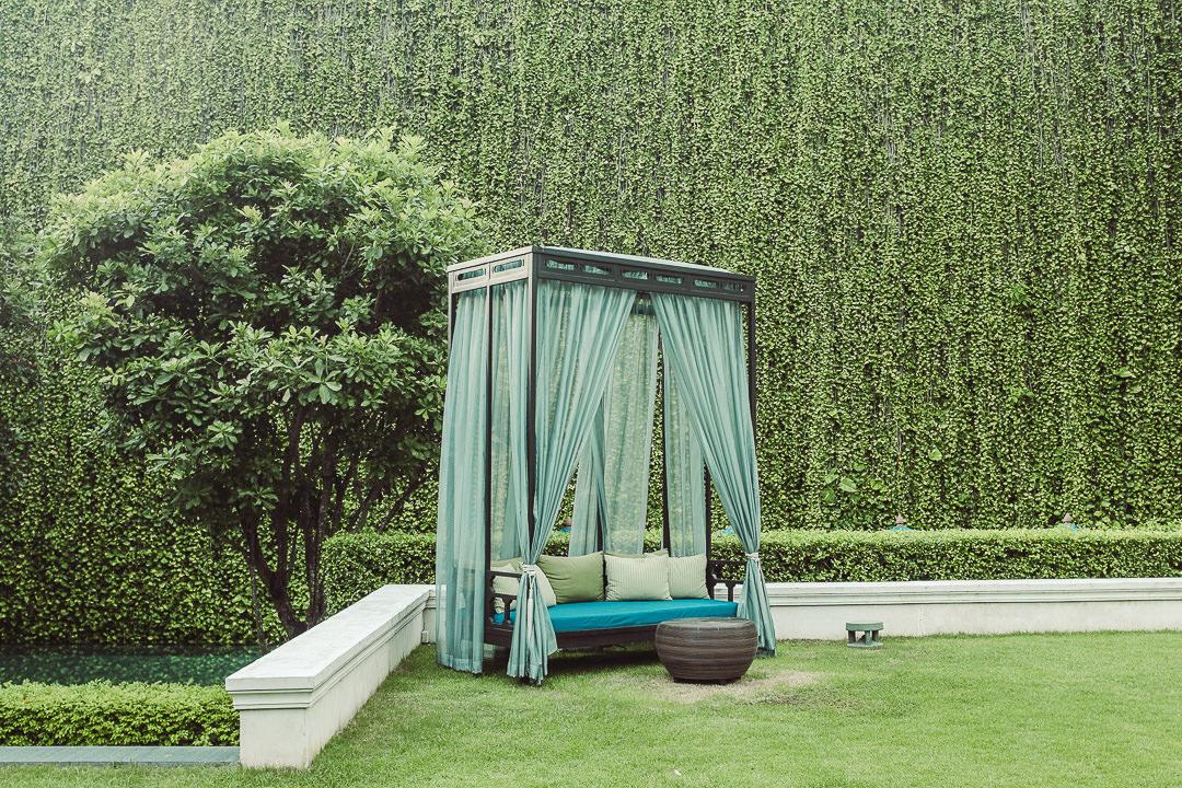 Dormir au 137 pillars house à Chiang Mai - Superbe hotel haut de gamme