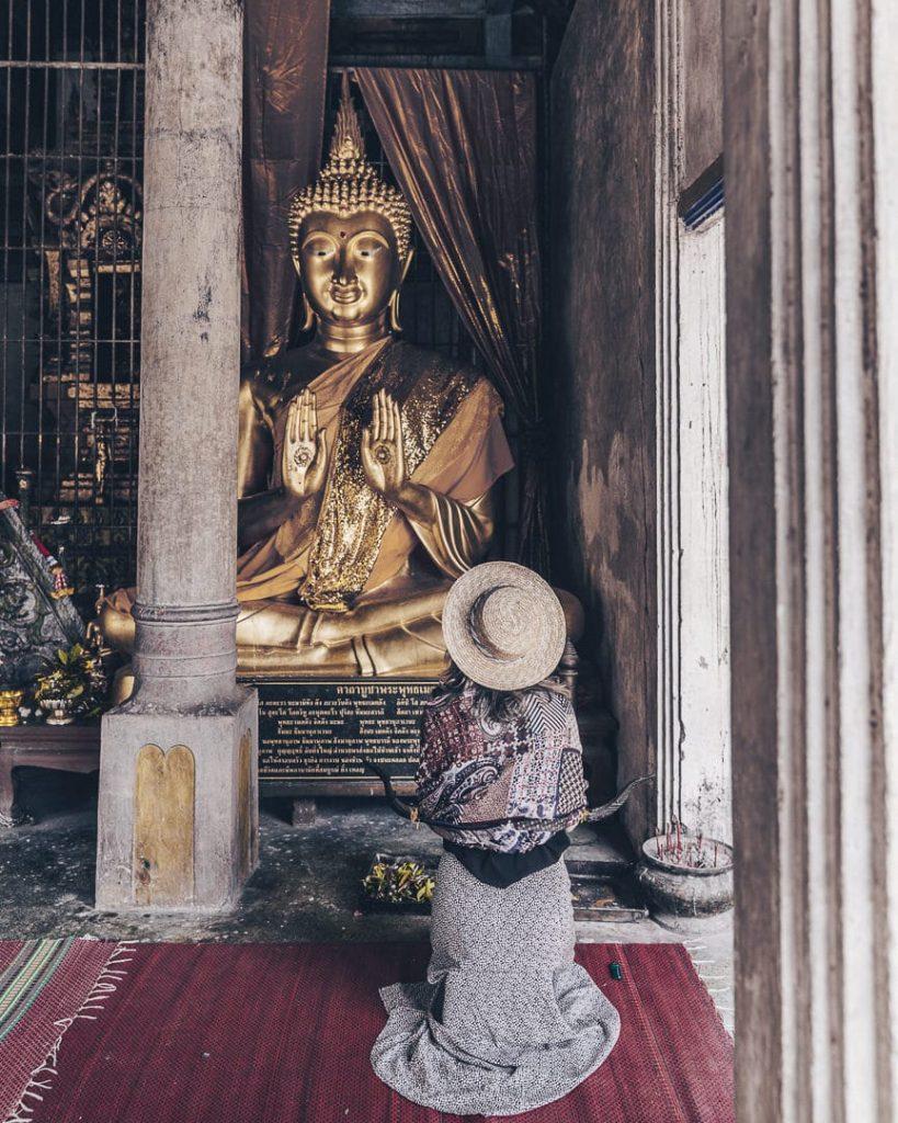 Wat Phra That Lampang Luang - Lampang, Thaïlande