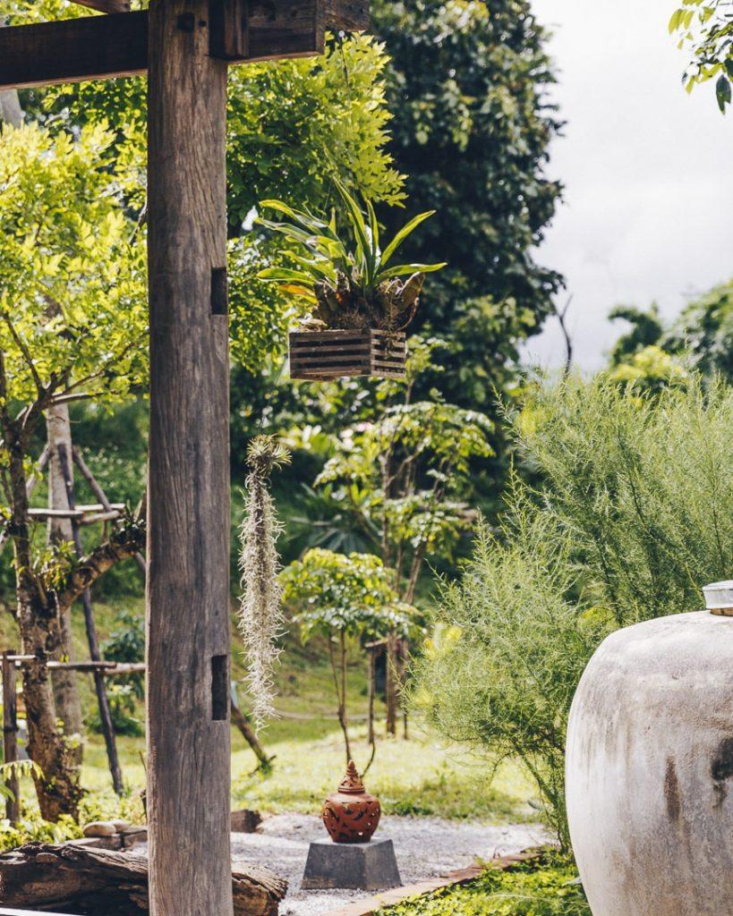 Bambuh boutique homestay, la bonne adresse à Chiang Rai en Thaïlande