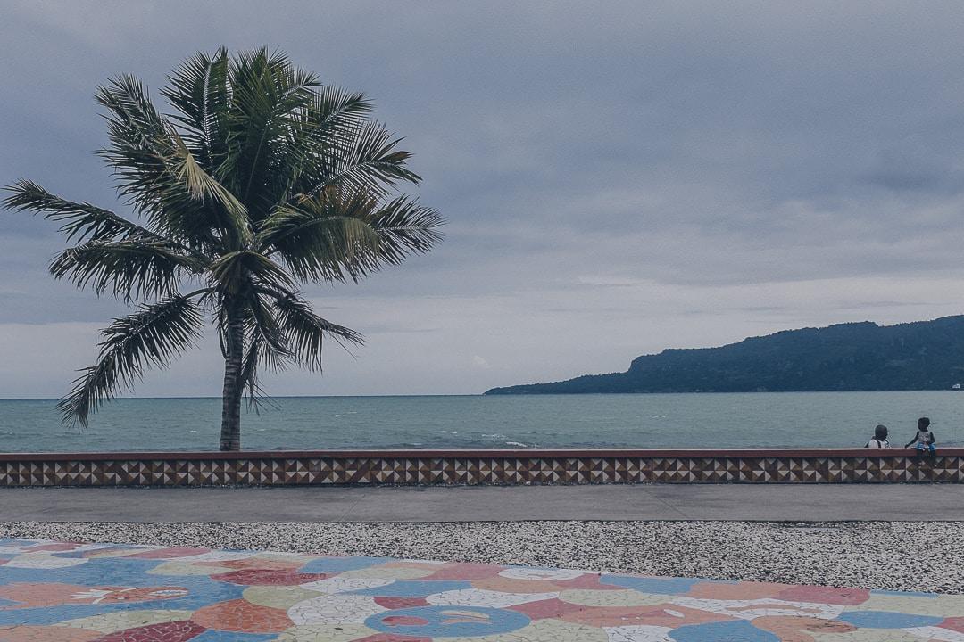 Lakou New York - Jacmel Haiti
