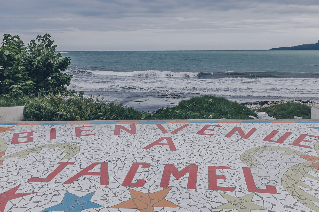 Bienvenue à Jacmel - Haïti