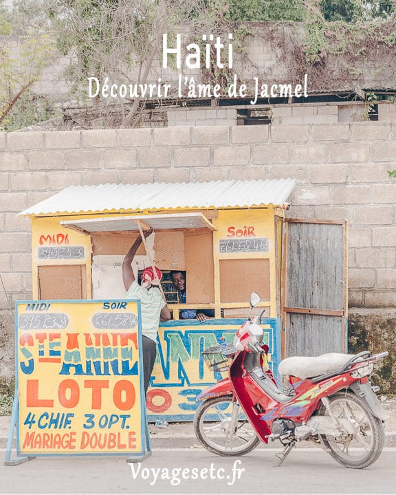 Découvrir l\'âme de Jacmel
