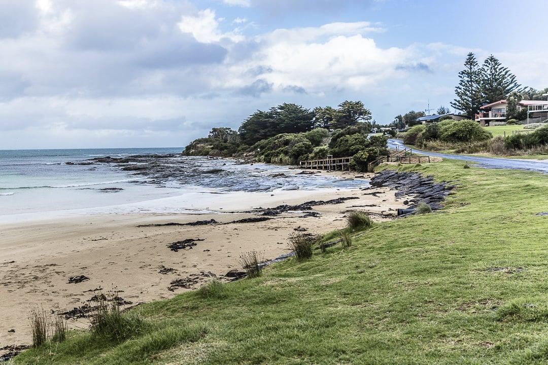 Apollo Bay - Great Ocean Road, Australie