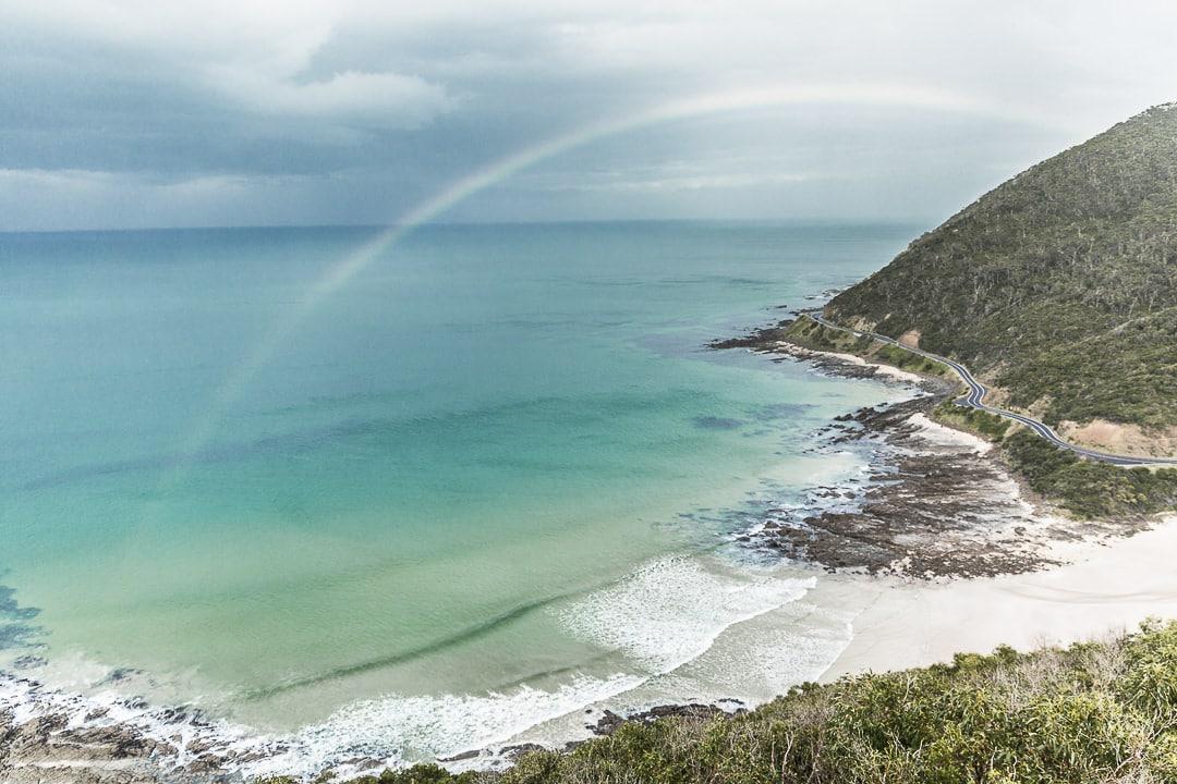 Lorne - Great Ocean Road, Australie