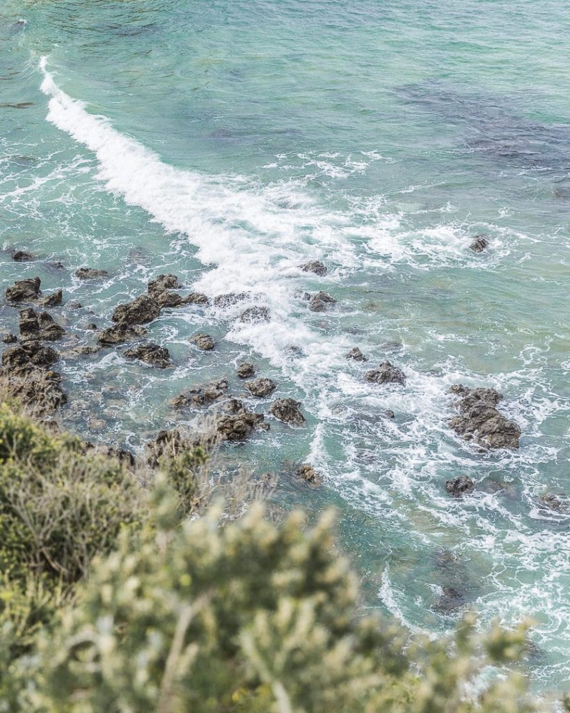 Split Point - Great Ocean Road, Australie