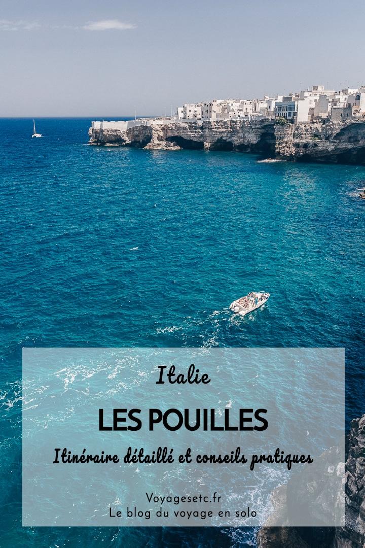 Road trip en Italie : une semaine dans les Pouilles !