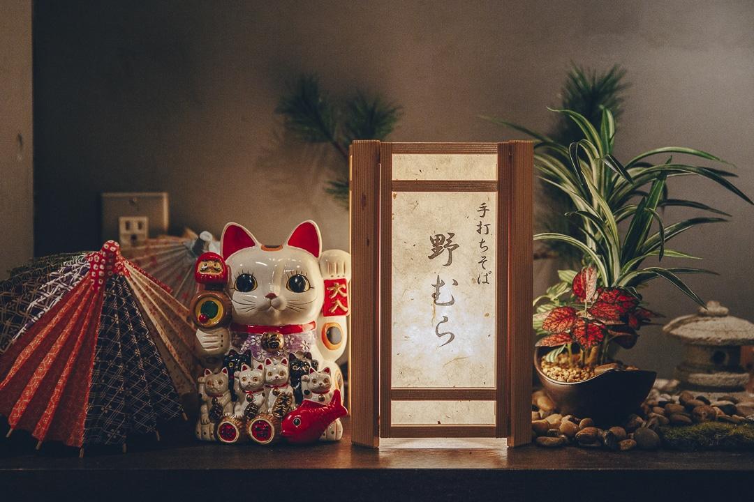 Le chat signe de prospérité pour un commerce au Japon #japon #asie
