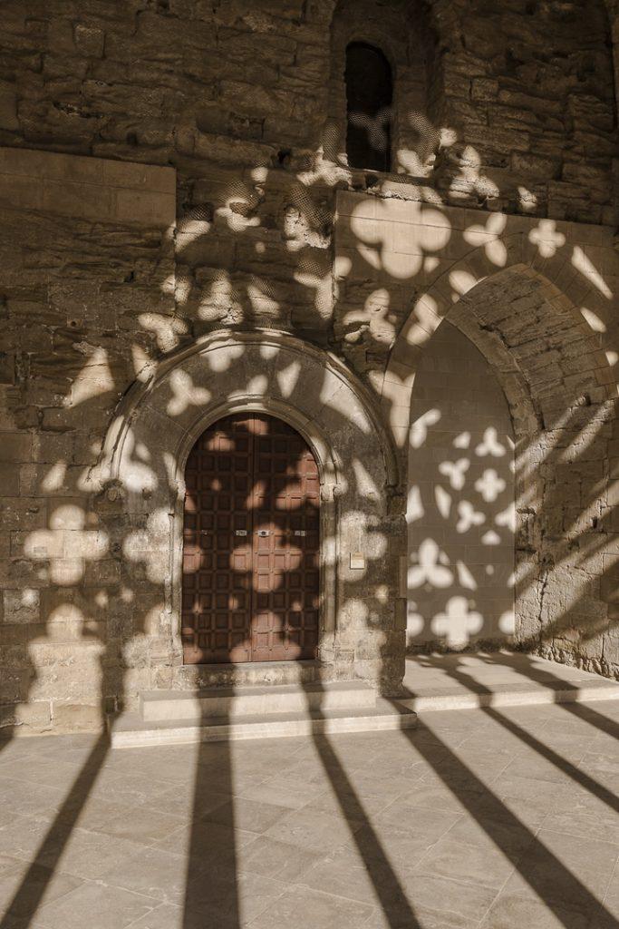 Cloitre Cathédrale de Lleida, Catalogne @catalogne #macatalogne
