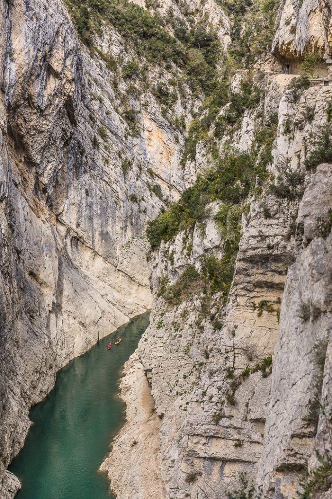 Les gorges du Mont Rebai - Catalogne #macatalogne #catalogne
