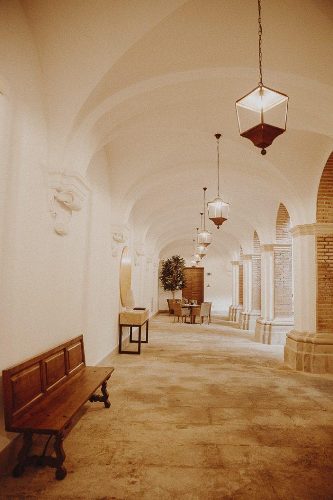 Hotel Parador de Lleida #catalogne #roadtrip